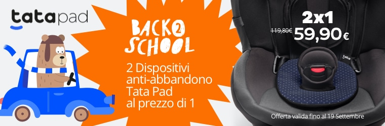 Promo Back2school Tata Pad 2x1