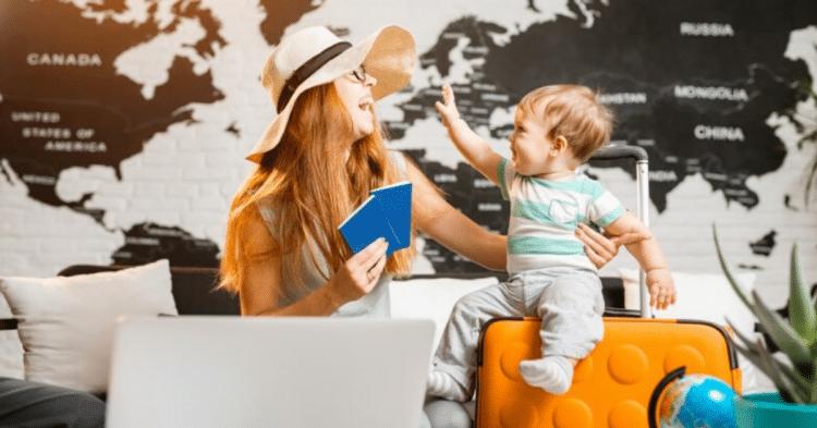 Bimbi in viaggio - Tata Blog - Facebook