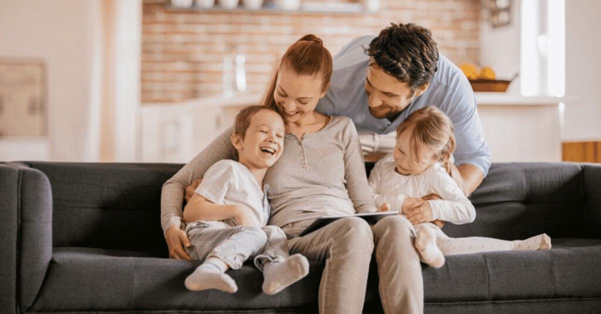 Bambini emergenza coronavirus casa
