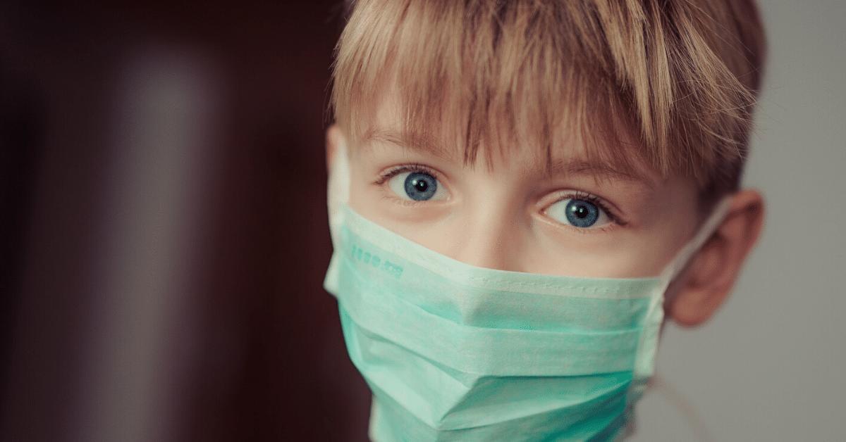 Bambini e misure anti covid: cosa devi sapere