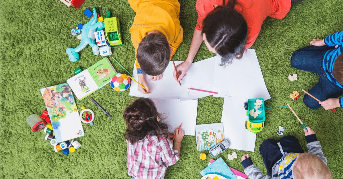 Centri Estivi per Bambini 6 Regole per il Post Covid - Tata Blog 1