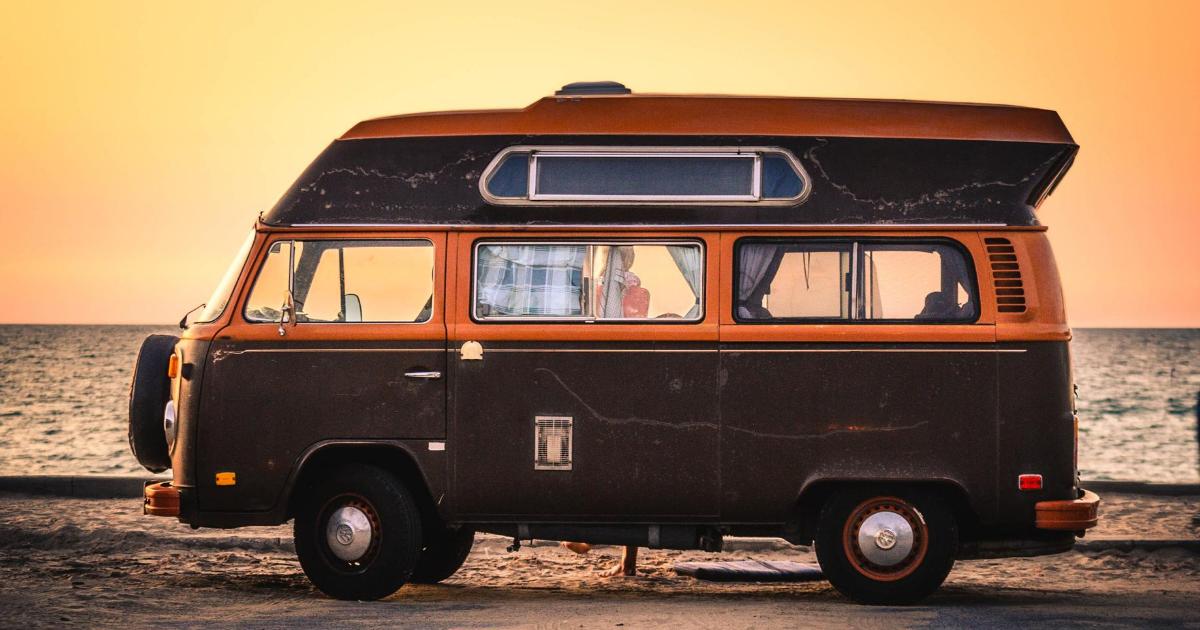 Viaggiare in camper: la vacanza a misura di bambino