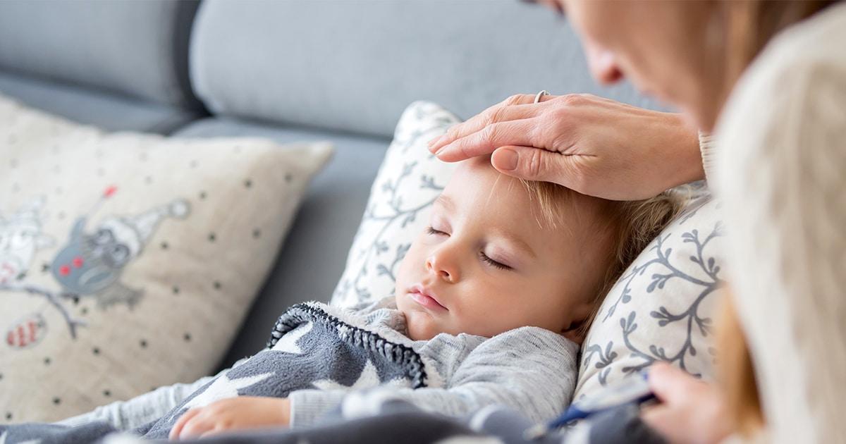 Genitori e salute del bambino: fra eccesso di preoccupazione e trascuratezza