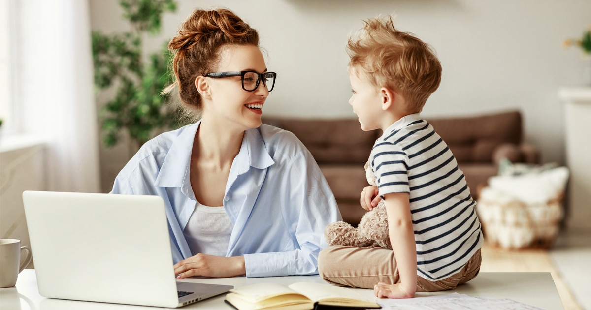 Sarò mamma ma continuerò a lavorare: un sogno impossibile?