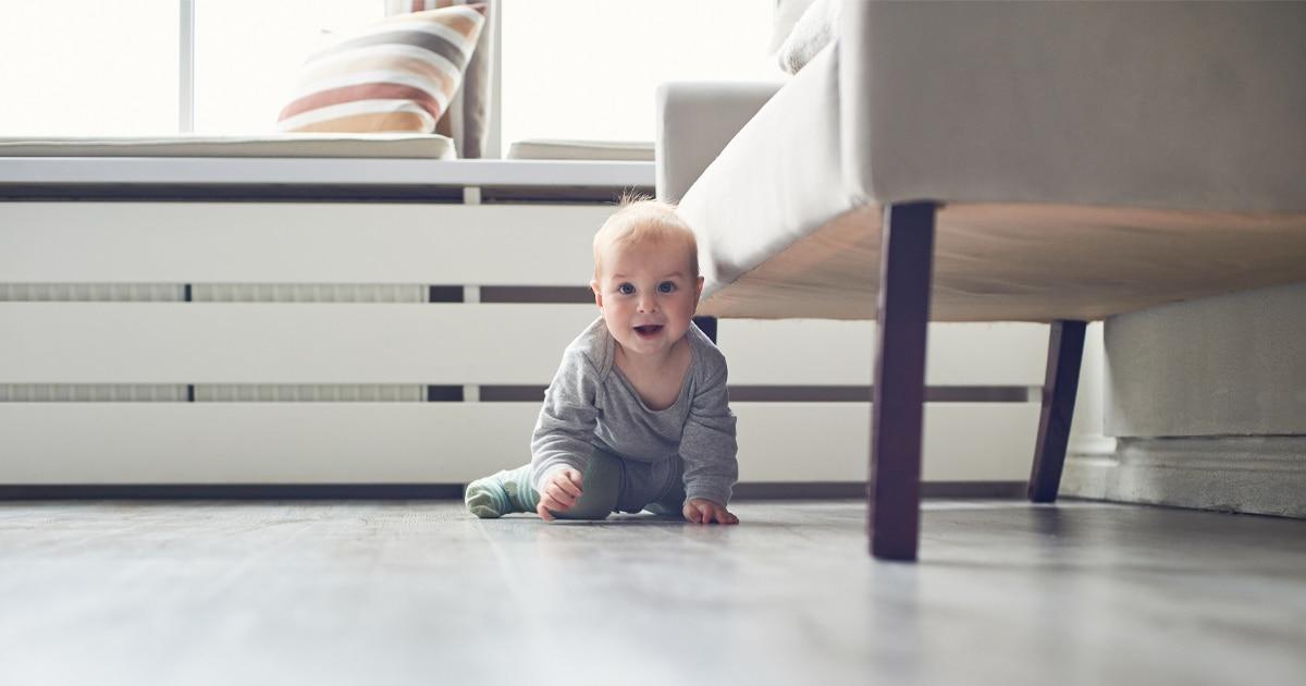 Incidenti domestici: sicurezza in casa dei bambini [Guida Pratica]