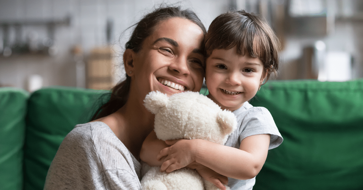 """Crescita del bambino: come capire se """"va tutto bene""""?"""