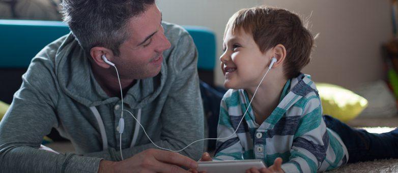 Tata - Audiolibri per bambini 2